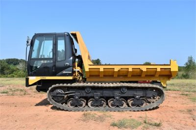 USED 2013 MOROOKA MST2200VD CARRIER EQUIPMENT #1894-5