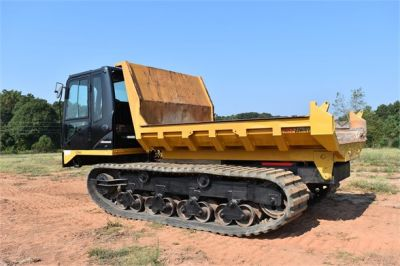 USED 2013 MOROOKA MST2200VD CARRIER EQUIPMENT #1894-6