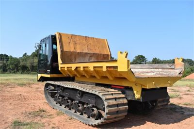 USED 2013 MOROOKA MST2200VD CARRIER EQUIPMENT #1894-7