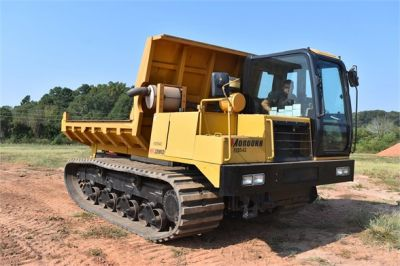 USED 2013 MOROOKA MST2200VD CARRIER EQUIPMENT #1894-9
