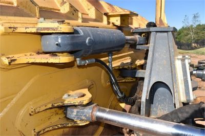 USED 2013 DEERE 850K WLT DOZER EQUIPMENT #1900-17