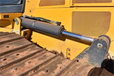 USED 2013 DEERE 850K WLT DOZER EQUIPMENT #1900-19