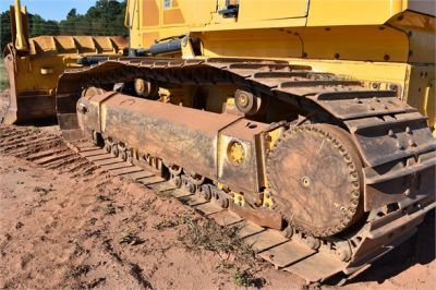 USED 2013 DEERE 850K WLT DOZER EQUIPMENT #1900-26