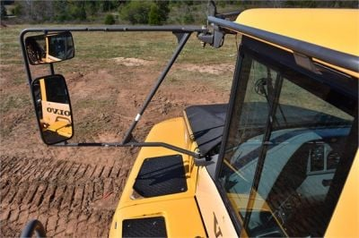 USED 2008 VOLVO A40E OFF HIGHWAY TRUCK EQUIPMENT #1905-12