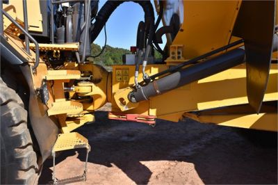 USED 2008 VOLVO A40E OFF HIGHWAY TRUCK EQUIPMENT #1905-13