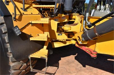 USED 2008 VOLVO A40E OFF HIGHWAY TRUCK EQUIPMENT #1905-14