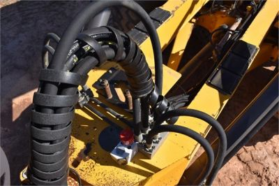 USED 2008 VOLVO A40E OFF HIGHWAY TRUCK EQUIPMENT #1905-17
