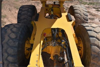 USED 2008 VOLVO A40E OFF HIGHWAY TRUCK EQUIPMENT #1905-18