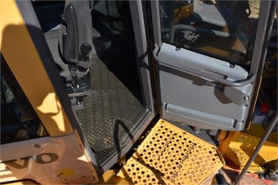USED 2008 VOLVO A40E OFF HIGHWAY TRUCK EQUIPMENT #1905-24
