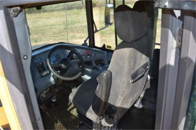 USED 2008 VOLVO A40E OFF HIGHWAY TRUCK EQUIPMENT #1905-25