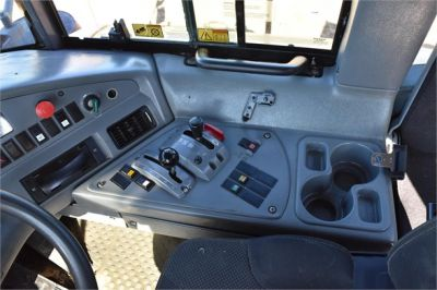 USED 2008 VOLVO A40E OFF HIGHWAY TRUCK EQUIPMENT #1905-26