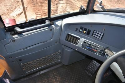 USED 2008 VOLVO A40E OFF HIGHWAY TRUCK EQUIPMENT #1905-27