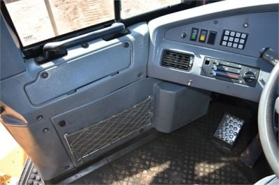 USED 2008 VOLVO A40E OFF HIGHWAY TRUCK EQUIPMENT #1905-30
