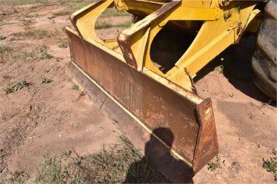 USED 2007 CATERPILLAR 525C SKIDDER EQUIPMENT #1912-11