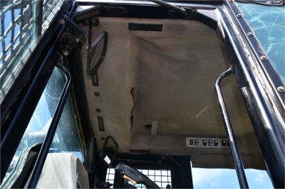 USED 2007 CATERPILLAR 525C SKIDDER EQUIPMENT #1912-21