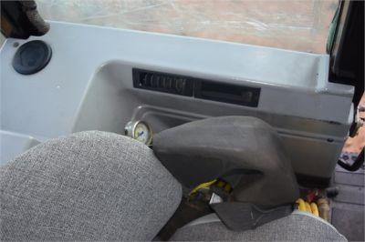 USED 2007 CATERPILLAR 525C SKIDDER EQUIPMENT #1912-27