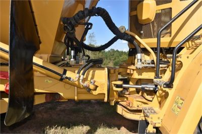 USED 2015 CATERPILLAR 740B OFF HIGHWAY TRUCK EQUIPMENT #1916-19