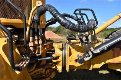 USED 2015 CATERPILLAR 740B OFF HIGHWAY TRUCK EQUIPMENT #1916-20