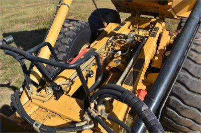 USED 2015 CATERPILLAR 740B OFF HIGHWAY TRUCK EQUIPMENT #1916-22