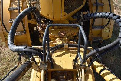 USED 2015 CATERPILLAR 740B OFF HIGHWAY TRUCK EQUIPMENT #1916-23