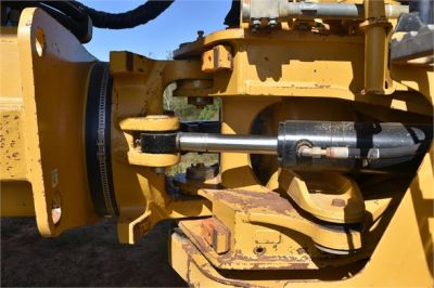 USED 2015 CATERPILLAR 740B OFF HIGHWAY TRUCK EQUIPMENT #1916-25