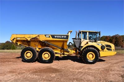USED 2012 VOLVO A30F OFF HIGHWAY TRUCK EQUIPMENT #1925-11