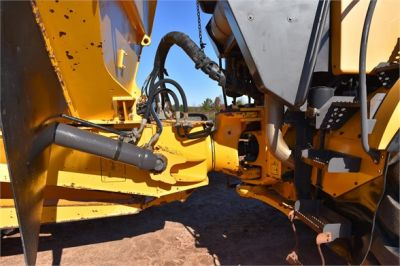 USED 2012 VOLVO A30F OFF HIGHWAY TRUCK EQUIPMENT #1925-15