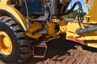 USED 2012 VOLVO A30F OFF HIGHWAY TRUCK EQUIPMENT #1925-16