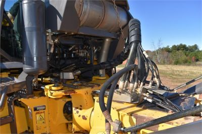 USED 2012 VOLVO A30F OFF HIGHWAY TRUCK EQUIPMENT #1925-18