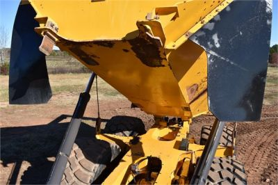 USED 2012 VOLVO A30F OFF HIGHWAY TRUCK EQUIPMENT #1925-20