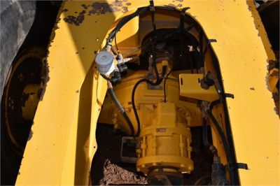 USED 2012 VOLVO A30F OFF HIGHWAY TRUCK EQUIPMENT #1925-25