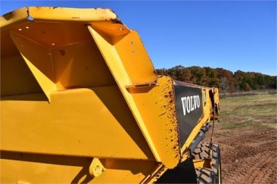 USED 2012 VOLVO A30F OFF HIGHWAY TRUCK EQUIPMENT #1925-26