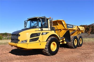 USED 2012 VOLVO A30F OFF HIGHWAY TRUCK EQUIPMENT #1925-3