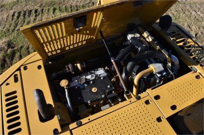 USED 2010 CATERPILLAR 312DL EXCAVATOR EQUIPMENT #1927-20