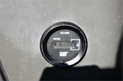 USED 2010 CATERPILLAR 312DL EXCAVATOR EQUIPMENT #1927-30