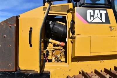 USED 2012 CATERPILLAR 973D CRAWLER LOADER EQUIPMENT #1965-20