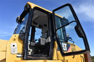 USED 2012 CATERPILLAR 973D CRAWLER LOADER EQUIPMENT #1965-22