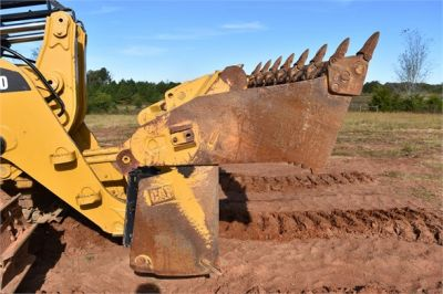 USED 2012 CATERPILLAR 973D CRAWLER LOADER EQUIPMENT #1965-28