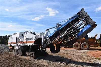 USED 2003 WIRTGEN W1900 ASPHALT EQUIPMENT #1990-3