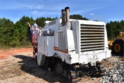 USED 2003 WIRTGEN W1900 ASPHALT EQUIPMENT #1990-7