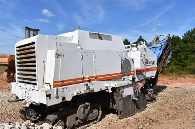USED 2003 WIRTGEN W1900 ASPHALT EQUIPMENT #1990-8