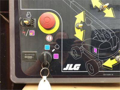 USED 2013 JLG 600S LIFT EQUIPMENT #2002-12