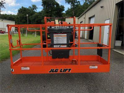 USED 2013 JLG 600S LIFT EQUIPMENT #2002-9