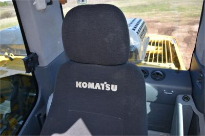 USED 2012 KOMATSU PC160 LC-8 EXCAVATOR EQUIPMENT #2016-33