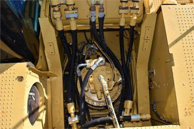 USED 2007 CATERPILLAR 330DL EXCAVATOR EQUIPMENT #2035-18