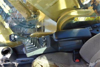 USED 2007 CATERPILLAR 330DL EXCAVATOR EQUIPMENT #2035-26