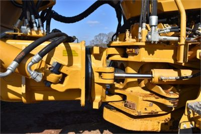 USED 2010 CATERPILLAR 740 OFF HIGHWAY TRUCK EQUIPMENT #2039-51