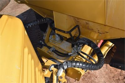 USED 2010 CATERPILLAR 740 OFF HIGHWAY TRUCK EQUIPMENT #2039-54