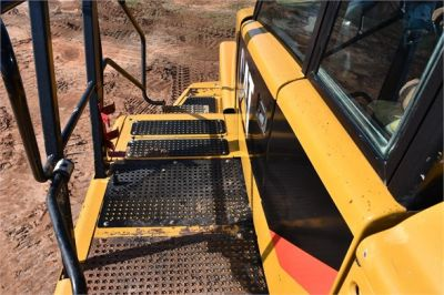 USED 2010 CATERPILLAR 740 OFF HIGHWAY TRUCK EQUIPMENT #2039-59