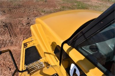 USED 2010 CATERPILLAR 740 OFF HIGHWAY TRUCK EQUIPMENT #2039-63